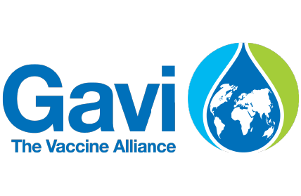Gavi the Vaccine Alliance logo