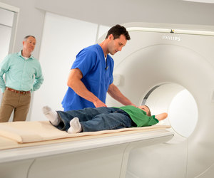 Philips diagnostic imaging system
