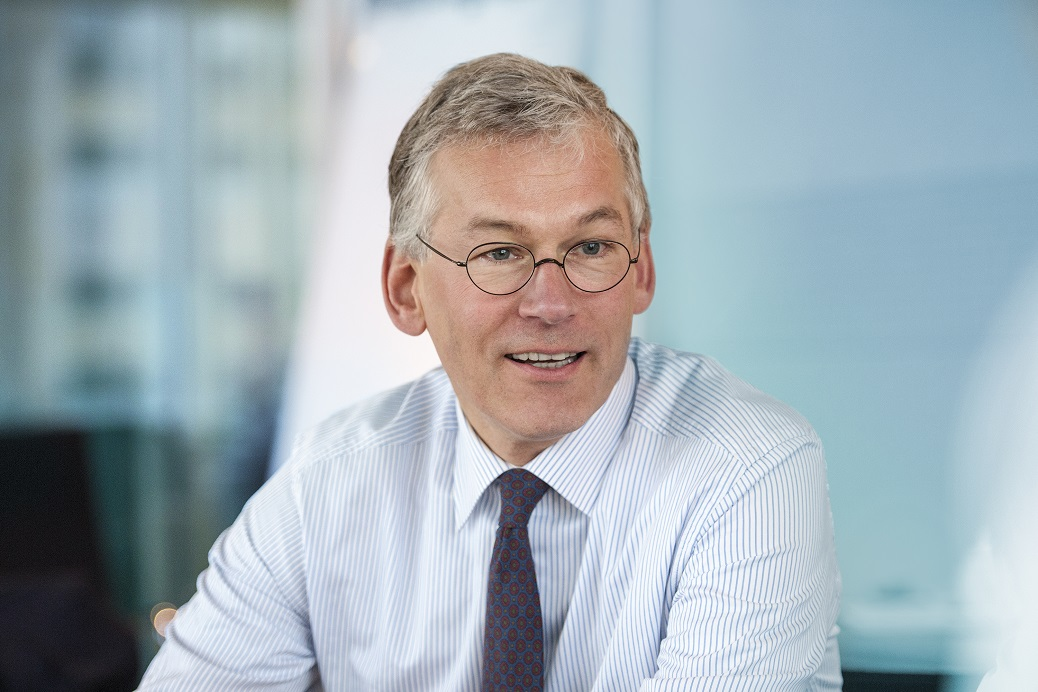 Frans van Houten, CEO Royal Philips